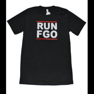 Beyond Running RUN FGO Tee
