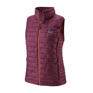 Patagonia Women's Nano Puff Vest