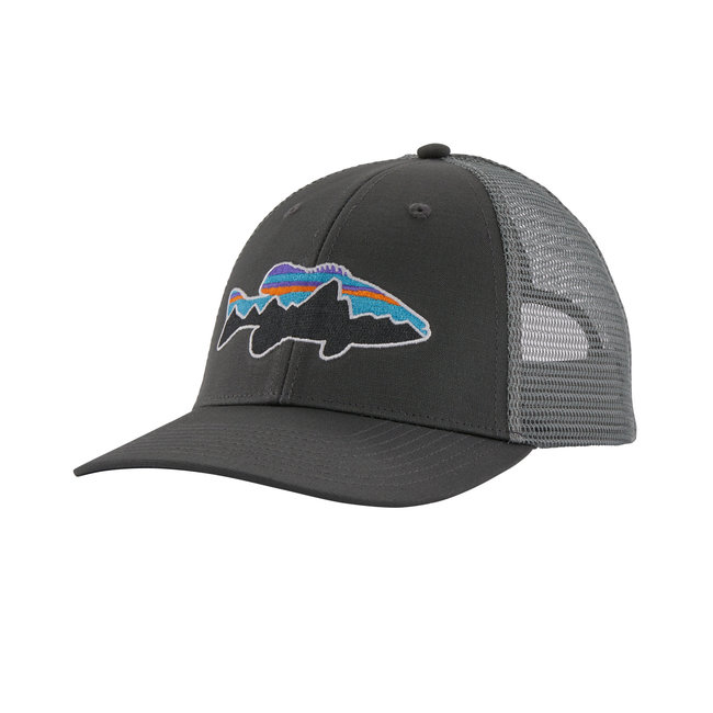 Patagonia Fitz Roy Smallmouth LoPro Hat