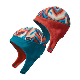 Patagonia Baby Reversible Synch Hat
