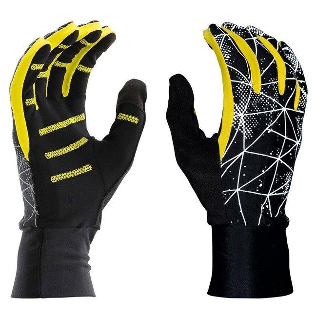 Nathan Men's HyperNight Reflective Glove