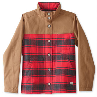 Kavu Highlands Jacket
