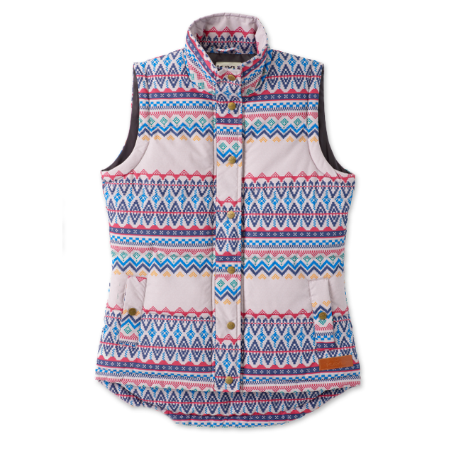Kavu Women's Briar Vest