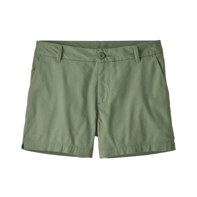"""Patagonia Women's Stretch All-Wear Shorts 4"""""""