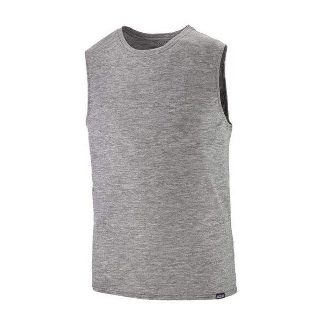 Patagonia Men's Sleeveless Capilene Cool Daily Shirt