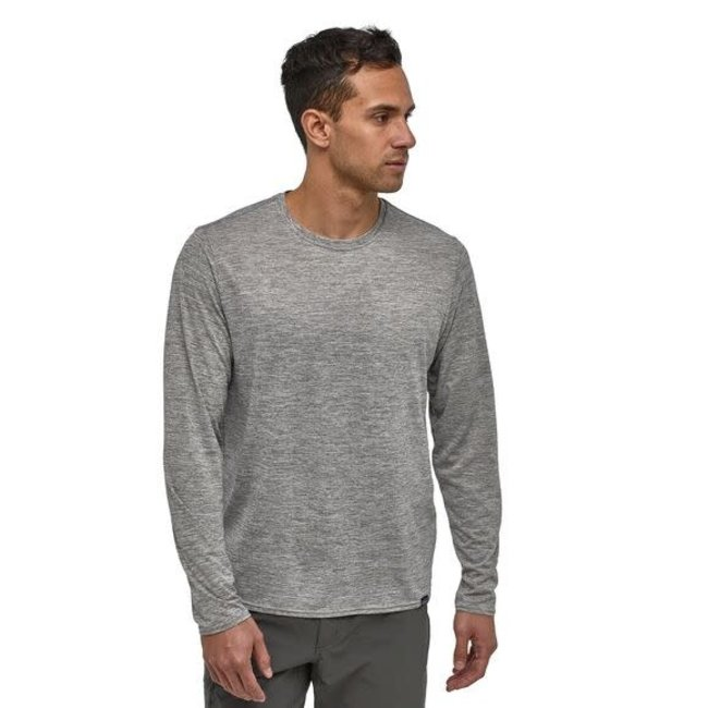 Patagonia Men's Capilene Cool Daily L/S