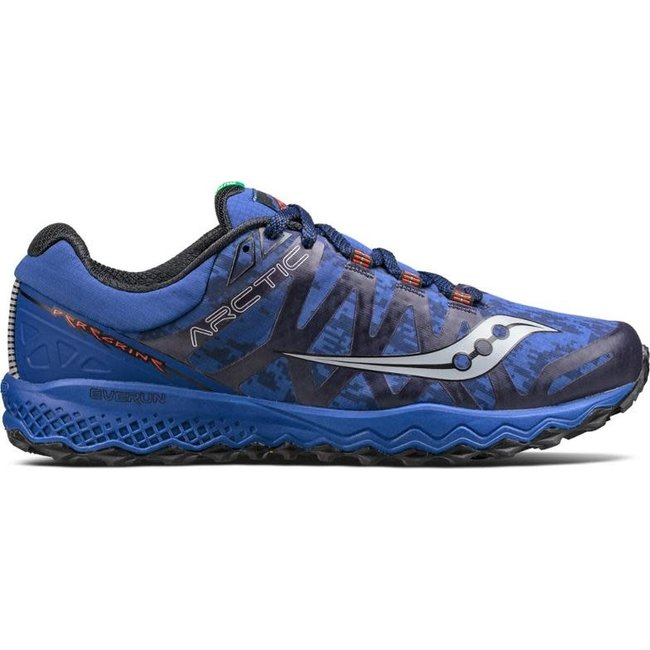 Saucony Men's Peregrine 7 Ice+