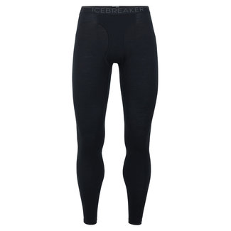 Icebreaker Men's 200 Oasis Legging with Fly