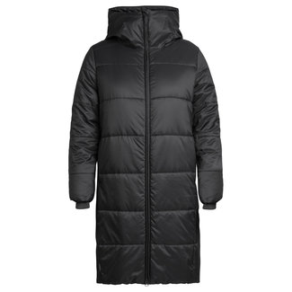 Icebreaker Women's Collingwood 3Q Hooded Jacket
