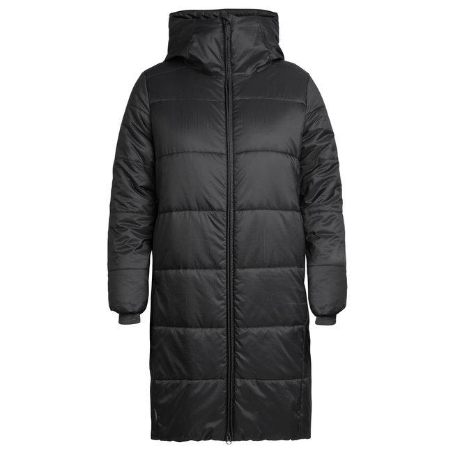 Icebreaker Women's Collingwood 3Q Hooded Jacket
