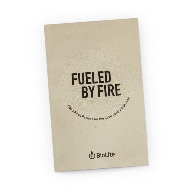 BioLite Fueled by Fire Cookbook