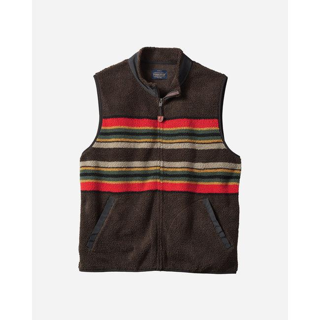 Pendleton Camp Stripe Vest