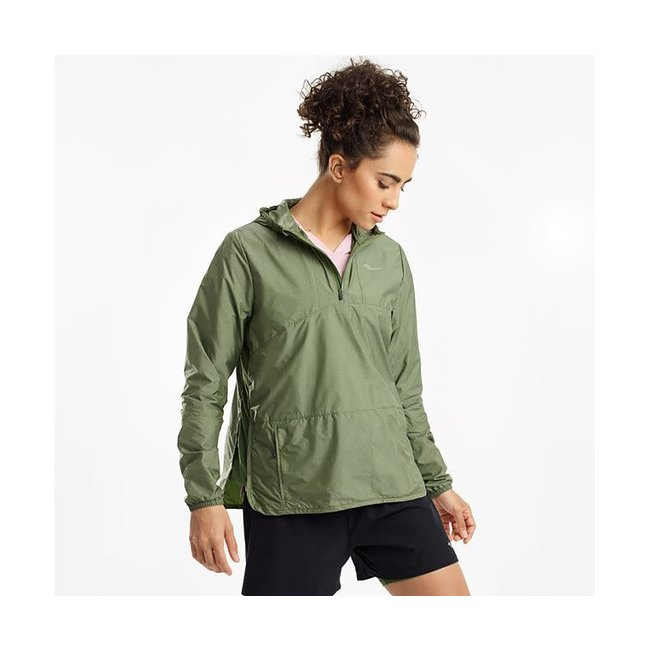 Saucony Women's Timberline Pullover