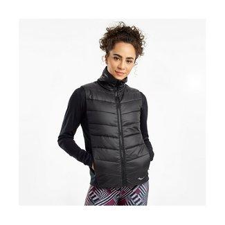 Saucony Women's Snowdrift Vest