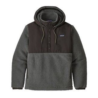 Patagonia Men's Shelled Retro-X Pullover- FINAL SALE