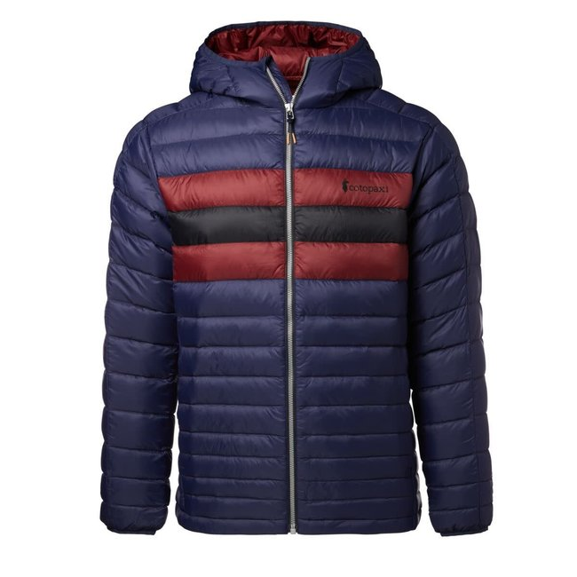 Cotopaxi Men's Fuego Hooded Down Jacket