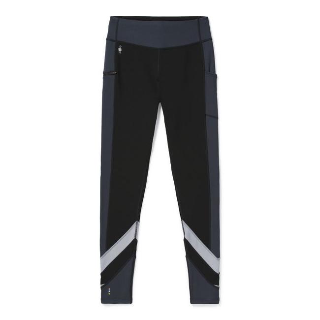 Smartwool Women's Merino Sport Fleece Colorblock Tight