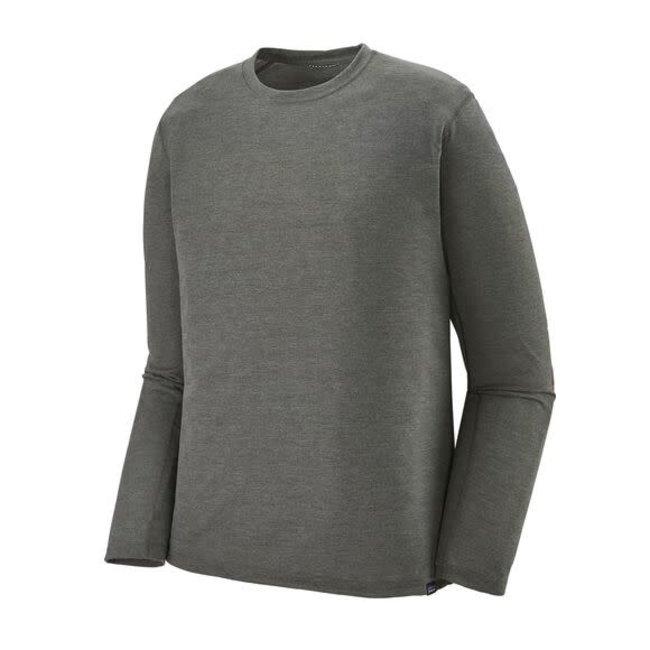 Patagonia M's L/S Cap Cool Trail Shirt