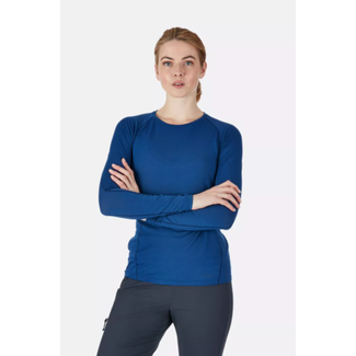 Rab Women's Forge LS Tee