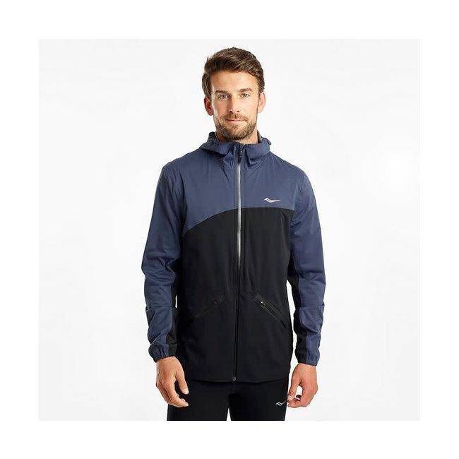 Saucony Men's Drizzle Jacket