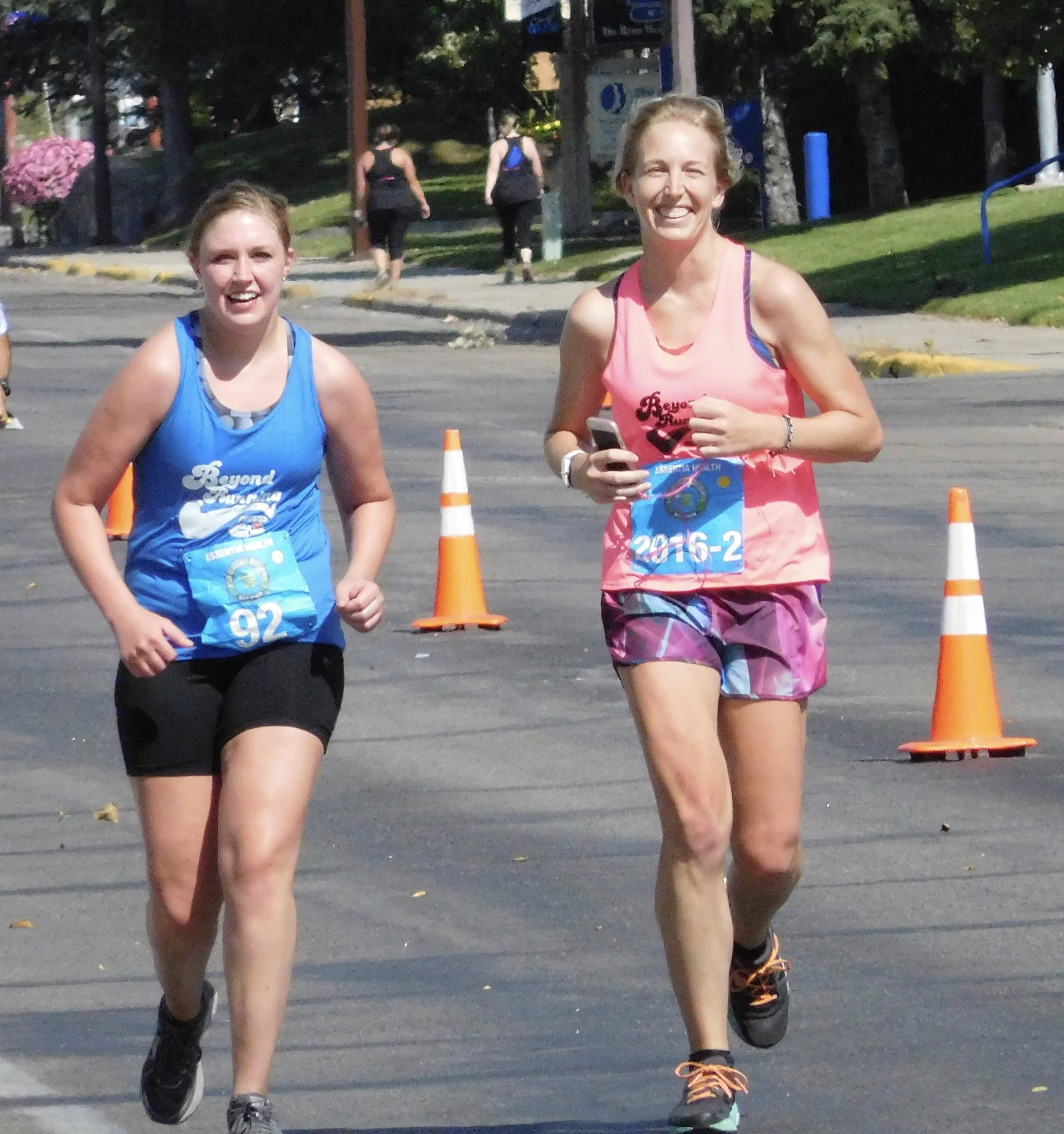 When you want to start running: Mental Must Haves