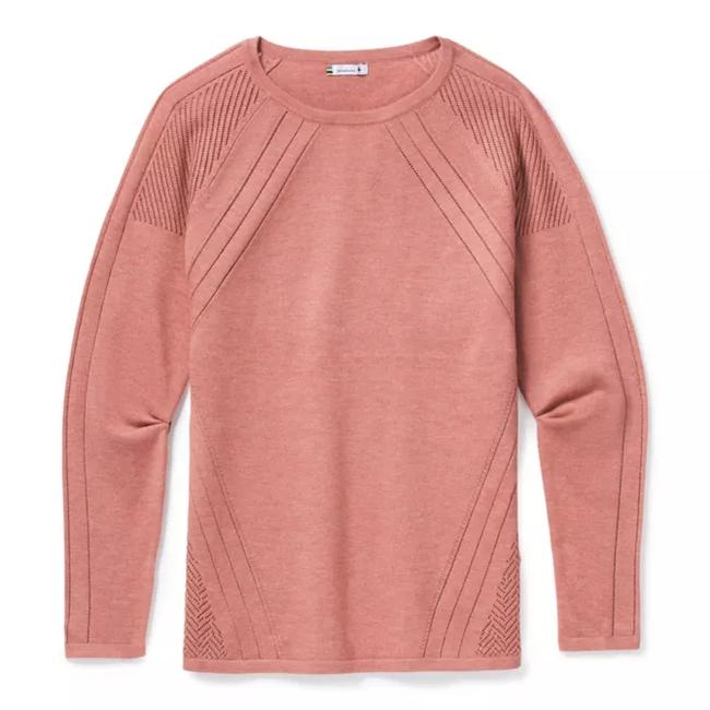 Smartwool Women's Edgewood Crew Sweater