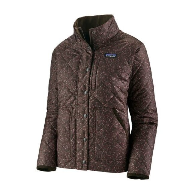 Patagonia Women's Back Pasture Jacket- FINAL SALE