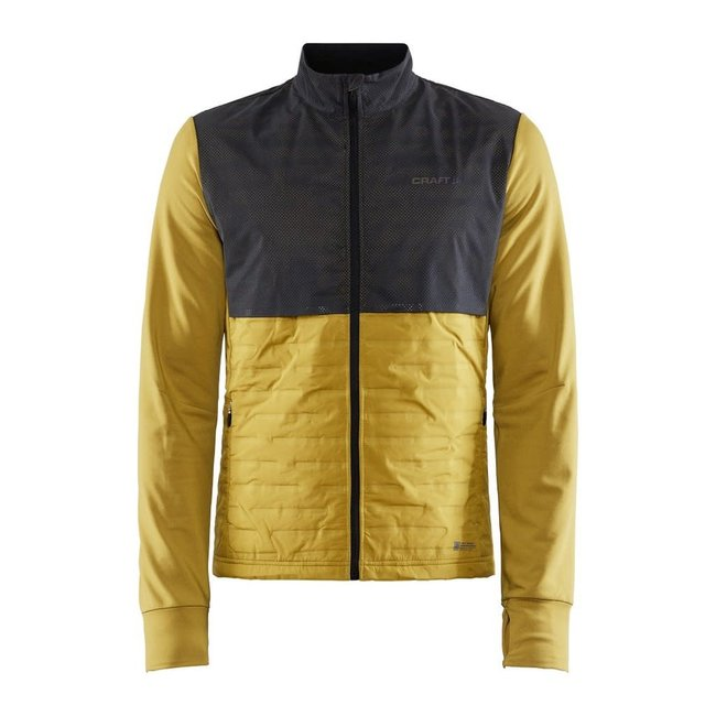 Craft Men's Lumen Subzero Jacket