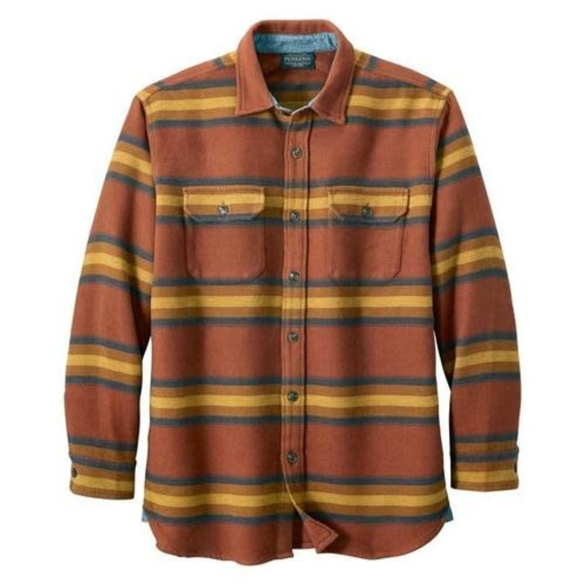 Pendleton Men's Driftwood Shirt