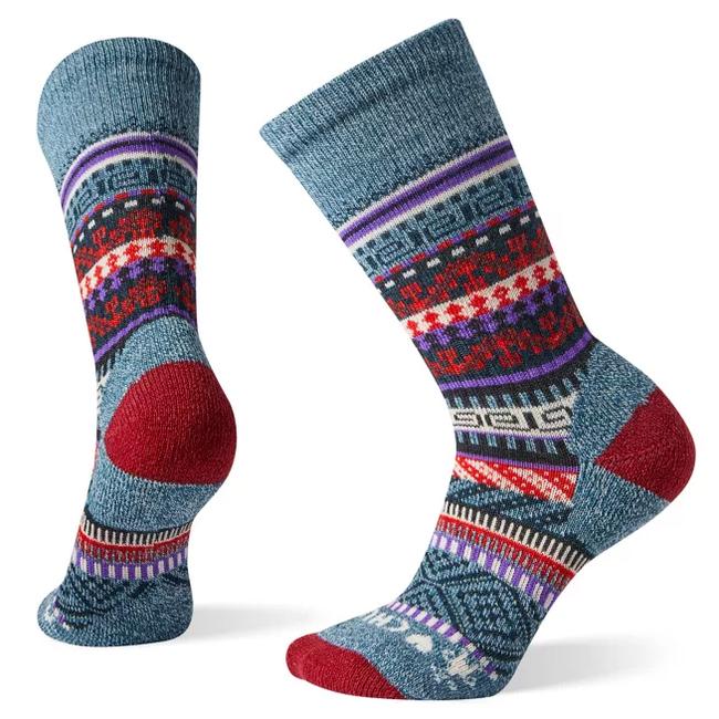 Smartwool Women's CHUP Pasto Crew Socks