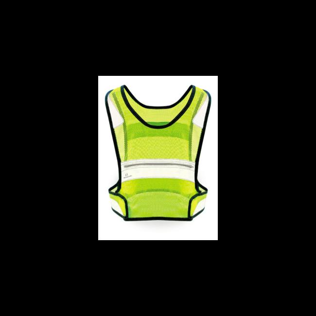 Amphipod Amphipod Full Visibility Reflective Vest