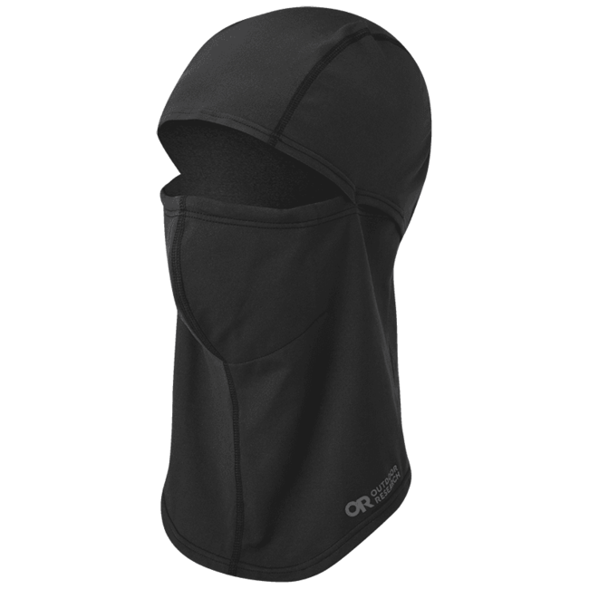 Outdoor Research Essential Midweight Balaclava Kit