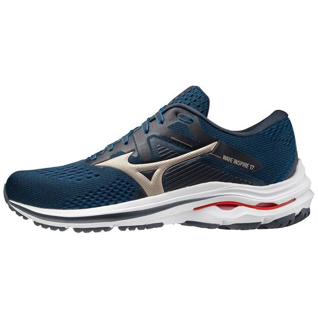 Mizuno Men's Wave Inspire 17