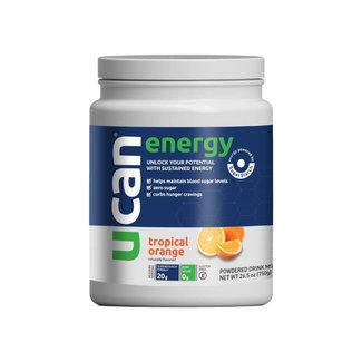 UCAN Energy Powder 30 Serving Tub