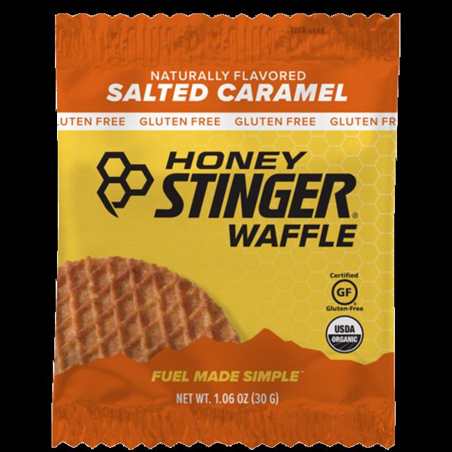 Honey Stinger Gluten-Free Waffle