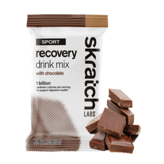 Skratch Labs Recovery Mix Singles