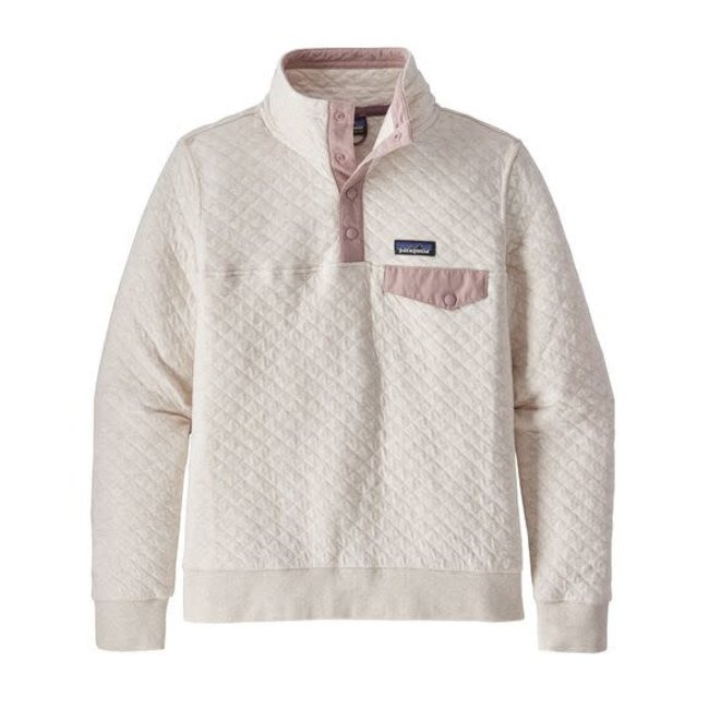 Patagonia Women's Cotton Quilt Snap-T P/O