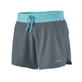 Patagonia Women's Nine Trails Short 6""
