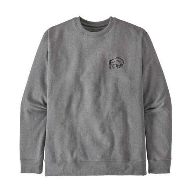 Patagonia Men's Back For Good Uprisal Crew Sweatshirt