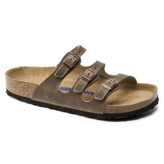 Birkenstock Florida Soft Footbed Oiled Leather