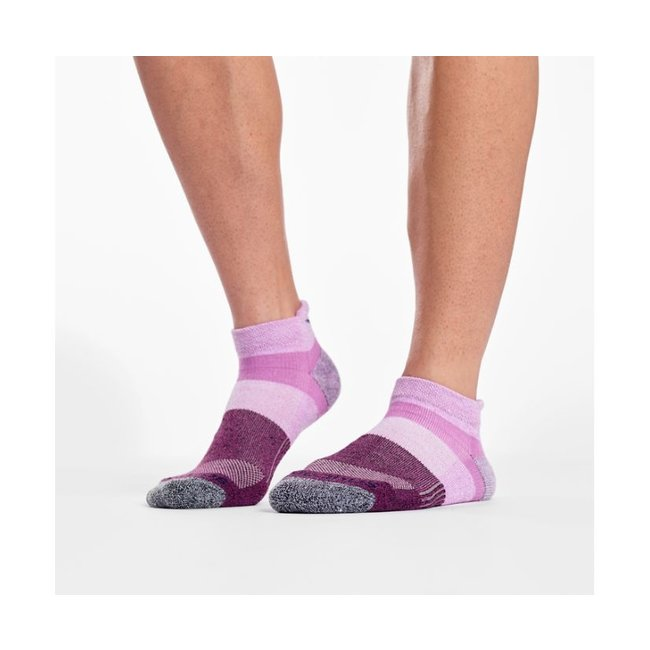 Saucony Inferno 3pk Socks