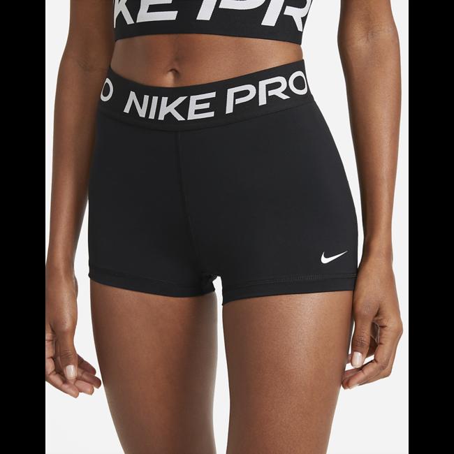 "Nike Women's Pro 3"" Short"