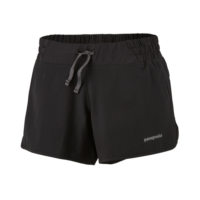 Patagonia Women's Nine Trails Shorts 4""
