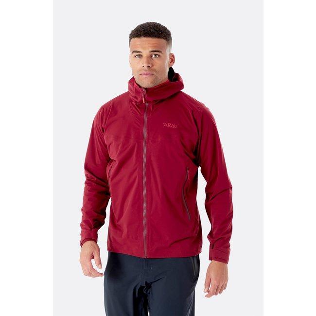 Rab Men's Kinetic 2.0 Jacket