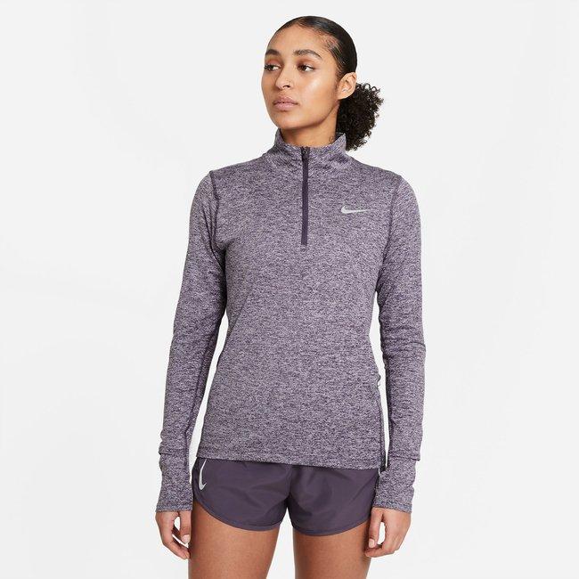 Nike Women's Element Half Zip