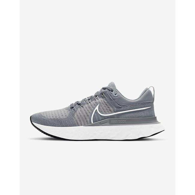 Nike Men's React Infinity Run Flyknit 2