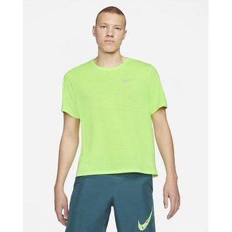 Nike Men's Dri-Fit Miler Short Sleeve