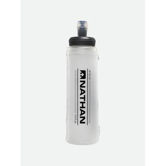 Nathan 14 oz Soft Flask with Bite Top