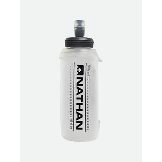Nathan 18 oz Soft Flask with Bite Top