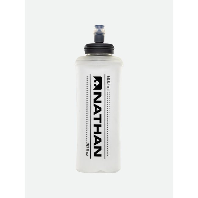 Nathan 20 oz Soft Flask with Bite Top